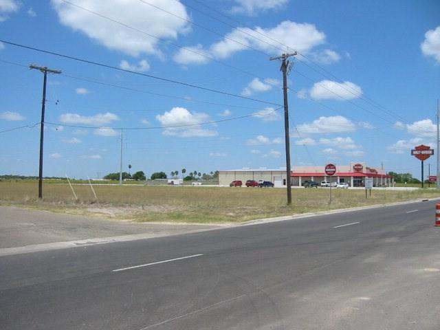 TBD Expressway 83, San Benito, TX 78586 (MLS #214593) :: The Ryan & Brian Real Estate Team