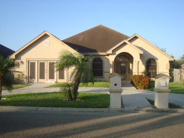 1108 Analisa Avenue, Alamo, TX 78516 (MLS #214607) :: Top Tier Real Estate Group
