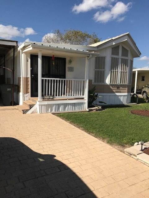 1603 Citrus Circle, San Juan, TX 78589 (MLS #214622) :: Top Tier Real Estate Group
