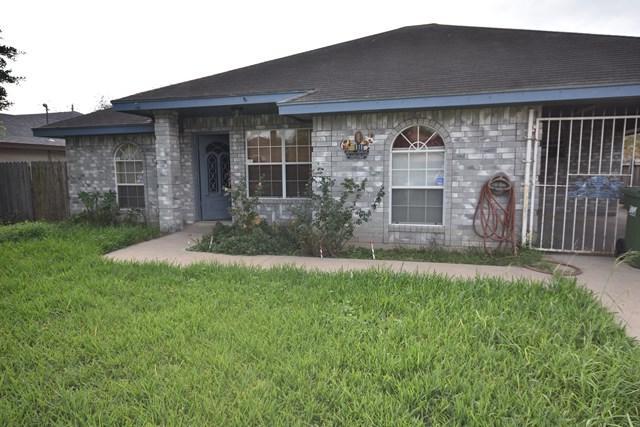 519 Sunset Blvd, Donna, TX 78537 (MLS #214664) :: The Lucas Sanchez Real Estate Team