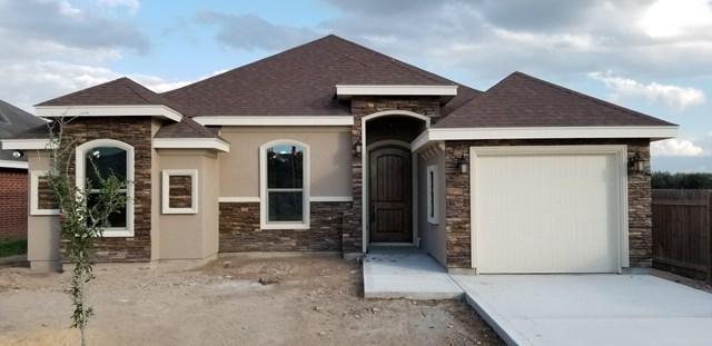 812 N 7th Street, Alamo, TX 78516 (MLS #214672) :: Top Tier Real Estate Group