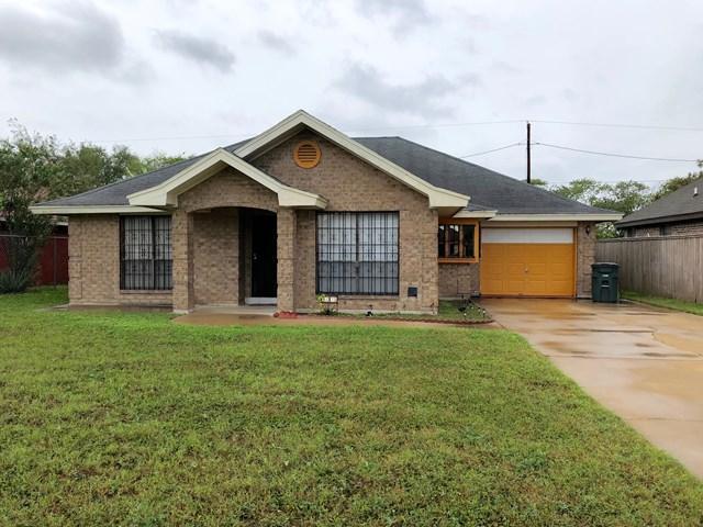 613 Fairview Drive, Mission, TX 78572 (MLS #214676) :: The Lucas Sanchez Real Estate Team