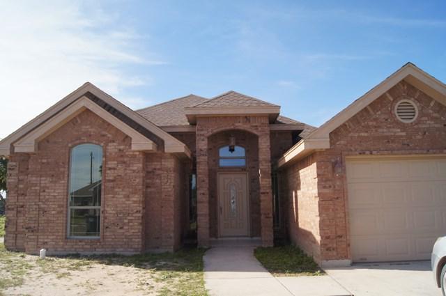 610 Mina De Oro, Mission, TX 78572 (MLS #214705) :: The Lucas Sanchez Real Estate Team