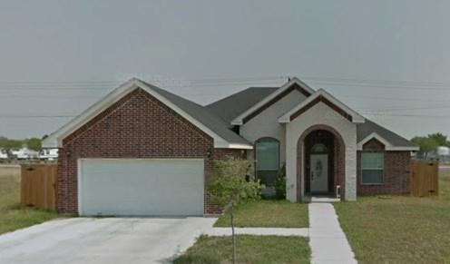 514 Robert Lane, Alamo, TX 78516 (MLS #214709) :: Top Tier Real Estate Group