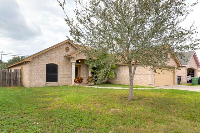 105 N Retama Lane, Weslaco, TX 78596 (MLS #214710) :: Top Tier Real Estate Group