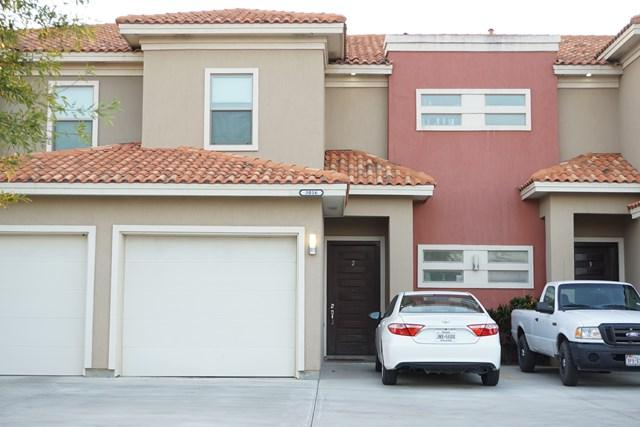 3016 L Street #2, Mcallen, TX 78503 (MLS #214712) :: The Lucas Sanchez Real Estate Team