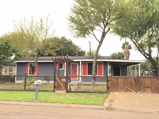 902 E Cortez Street, Pharr, TX 78577 (MLS #214721) :: Top Tier Real Estate Group
