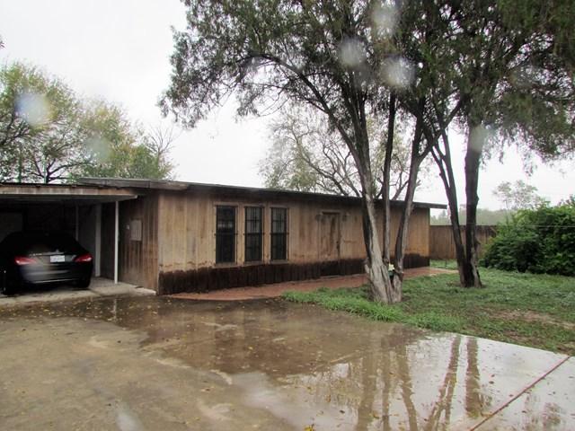 1036 W Nebraska Avenue, Alamo, TX 78516 (MLS #214763) :: Top Tier Real Estate Group