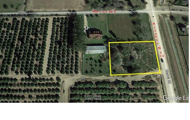 00 Mile 6 1/2 West, Weslaco, TX 78596 (MLS #214765) :: Top Tier Real Estate Group