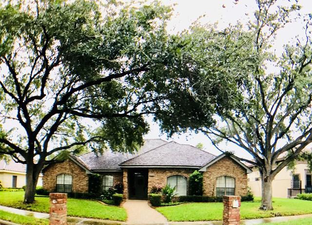113 Canary Avenue, Mcallen, TX 78504 (MLS #214782) :: Jinks Realty