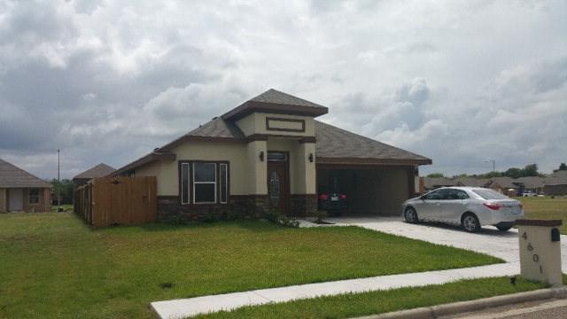4601 Quail Avenue, Mcallen, TX 78504 (MLS #214792) :: Jinks Realty