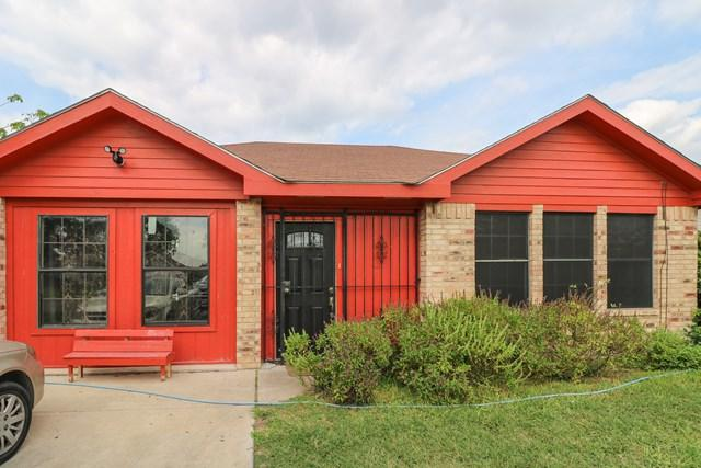 1809 W Adelita Street, Weslaco, TX 78599 (MLS #214803) :: The Ryan & Brian Team of Experts Advisors