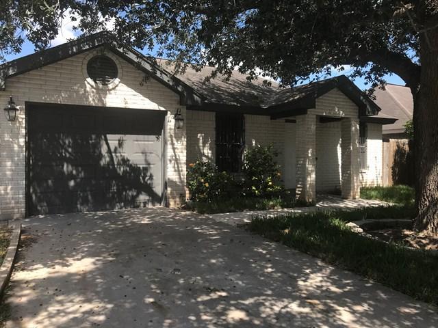 3032 Olga Street, Mcallen, TX 78503 (MLS #214821) :: Jinks Realty
