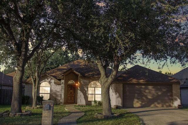 513 E Redbud Avenue, Mcallen, TX 78504 (MLS #214828) :: Jinks Realty