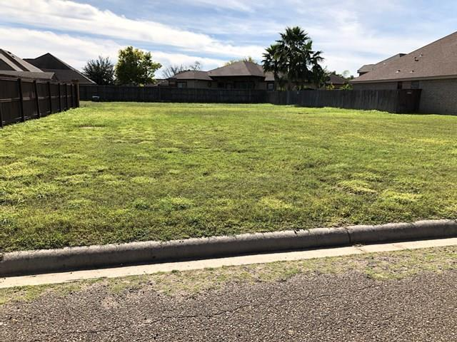 00 30th Street, Mission, TX 78574 (MLS #214837) :: Jinks Realty