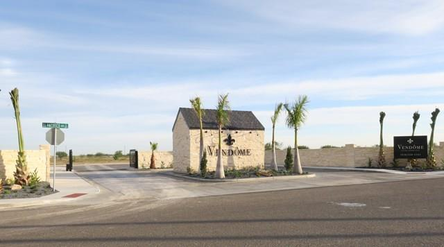0 N 36th Street, Mcallen, TX 78541 (MLS #214857) :: The Ryan & Brian Real Estate Team