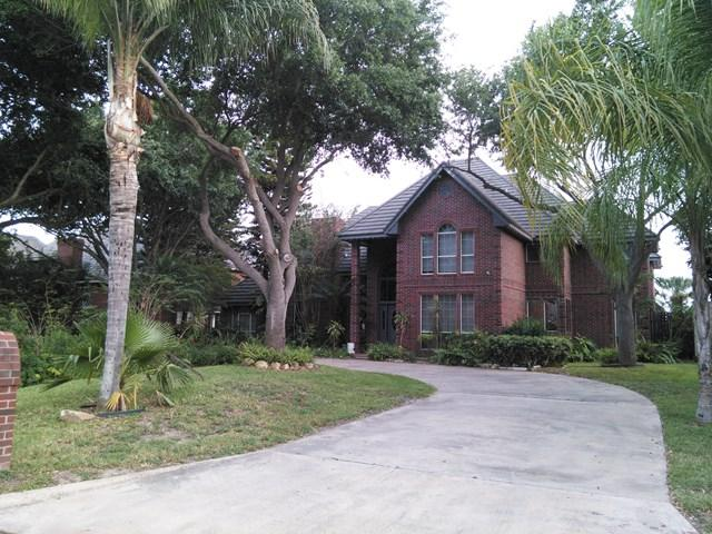 408 E Newport Lane, Mcallen, TX 78501 (MLS #214864) :: The Ryan & Brian Team of Experts Advisors