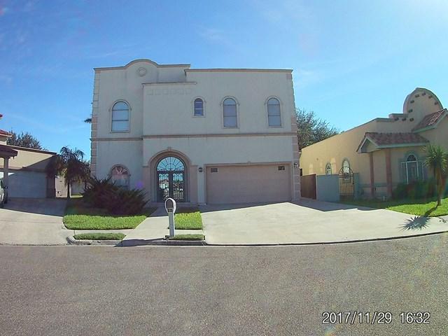 2650 Easy Street, Edinburg, TX 78542 (MLS #214868) :: The Lucas Sanchez Real Estate Team
