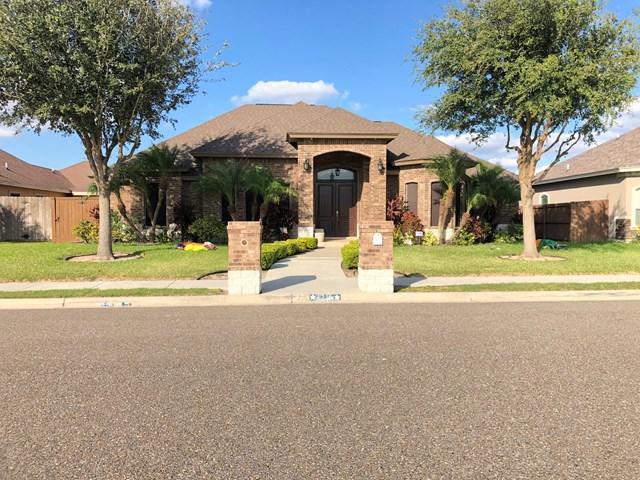 3216 Linva Avenue, Edinburg, TX 78539 (MLS #214869) :: The Lucas Sanchez Real Estate Team