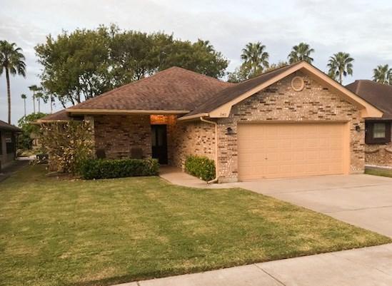 240 Rebecca Drive, Alamo, TX 78516 (MLS #214882) :: Top Tier Real Estate Group