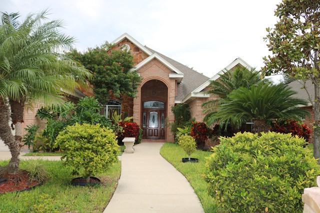 1308 Marble Road, Pharr, TX 78577 (MLS #214883) :: Top Tier Real Estate Group