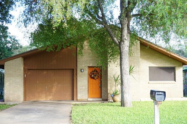 1312 St. Marie Avenue, Mission, TX 78573 (MLS #214889) :: The Lucas Sanchez Real Estate Team