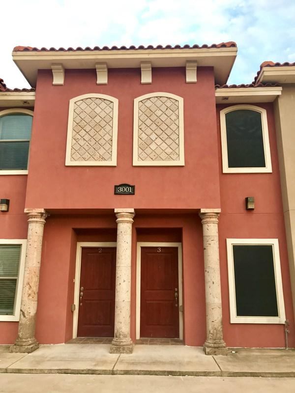 3001 S L Street #3, Mcallen, TX 78503 (MLS #214898) :: The Lucas Sanchez Real Estate Team
