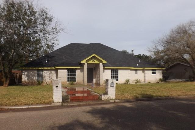 1118 W 4th Street, Weslaco, TX 78596 (MLS #214899) :: The Ryan & Brian Real Estate Team