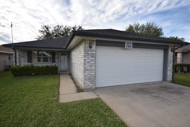 2104 Mockingbird Street A6, Palmview, TX 78572 (MLS #214902) :: The Lucas Sanchez Real Estate Team