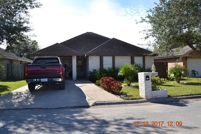 420 Guayavitos Lane, San Juan, TX 78589 (MLS #214903) :: Top Tier Real Estate Group