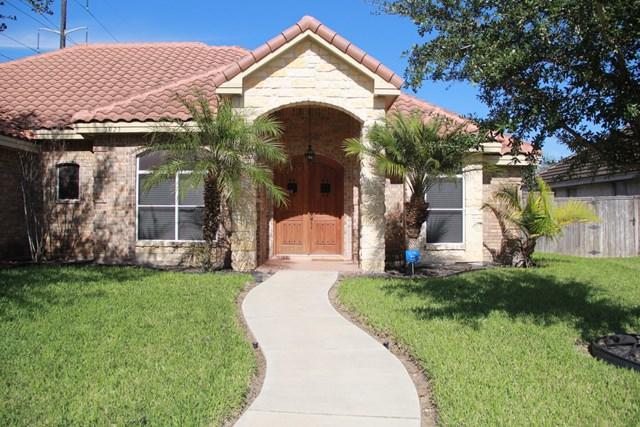 3023 Whitewing, Edinburg, TX 78539 (MLS #214907) :: The Lucas Sanchez Real Estate Team