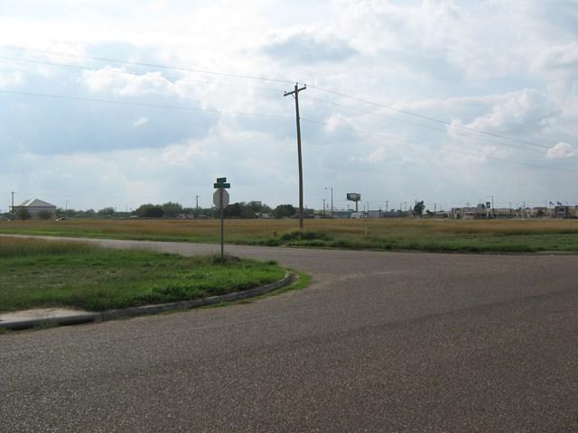 0 E Dukakis Avenue, Alton, TX 78572 (MLS #214911) :: The Lucas Sanchez Real Estate Team