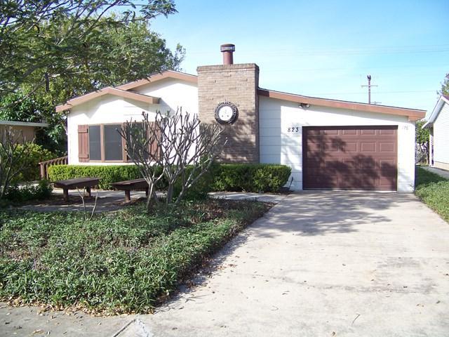 823 Santa Anna Drive, Alamo, TX 78516 (MLS #214912) :: Top Tier Real Estate Group