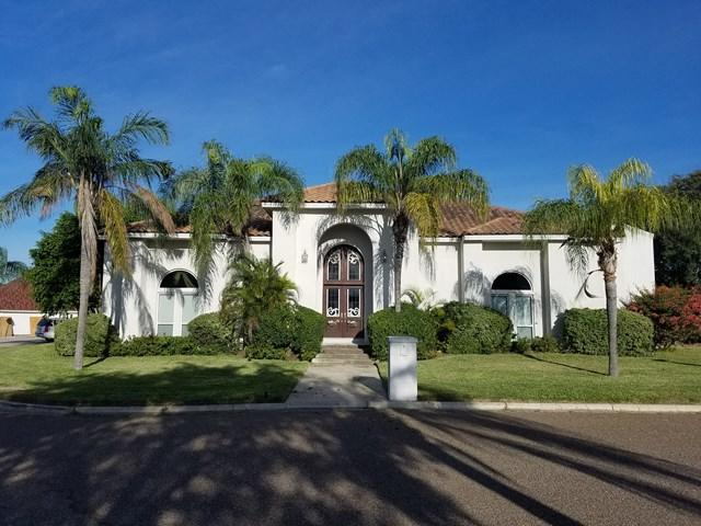 3301 San Nicolas, Mission, TX 78572 (MLS #214915) :: Top Tier Real Estate Group