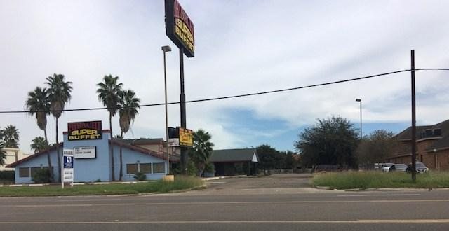 4310 N 10th Street, Mcallen, TX 78504 (MLS #214919) :: Top Tier Real Estate Group