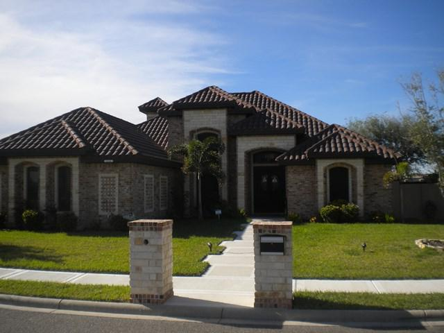 1116 Houston Way, San Juan, TX 78589 (MLS #214924) :: The Lucas Sanchez Real Estate Team