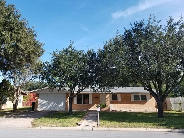 1227 S Canna Street, Pharr, TX 78577 (MLS #214925) :: The Lucas Sanchez Real Estate Team