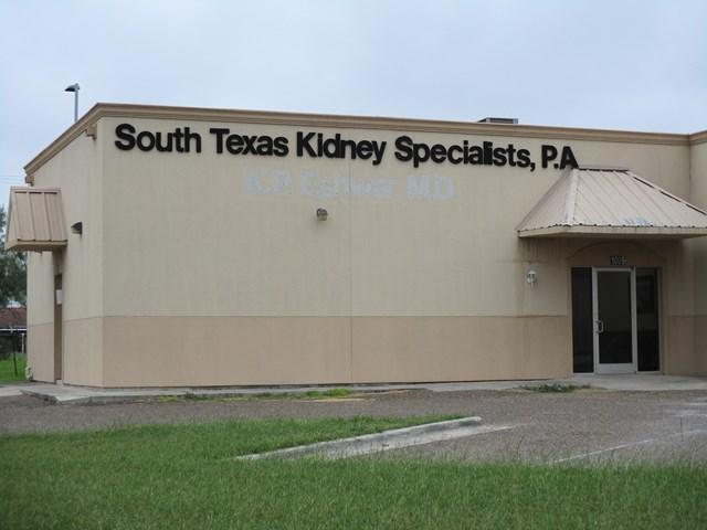 1009 S Utah Avenue A, Weslaco, TX 78596 (MLS #214926) :: The Ryan & Brian Team of Experts Advisors