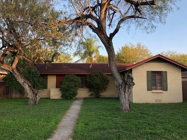 712 N 9th Street, Mcallen, TX 78501 (MLS #214936) :: Top Tier Real Estate Group
