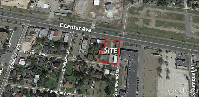 930 E Business 83, Pharr, TX 78577 (MLS #214965) :: eReal Estate Depot