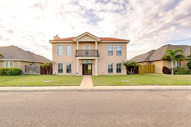 2000 Villa Real Drive, Pharr, TX 78577 (MLS #214986) :: Jinks Realty