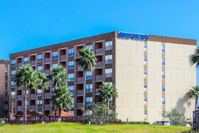 120 Padre Blvd #109, South Padre Island, TX 78597 (MLS #214997) :: Top Tier Real Estate Group