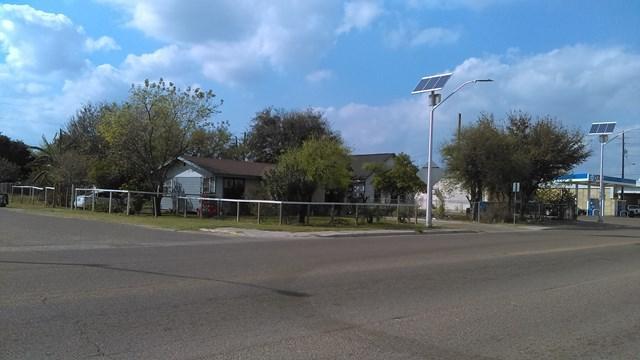 517 N Tower Road, Alamo, TX 78516 (MLS #215011) :: Jinks Realty