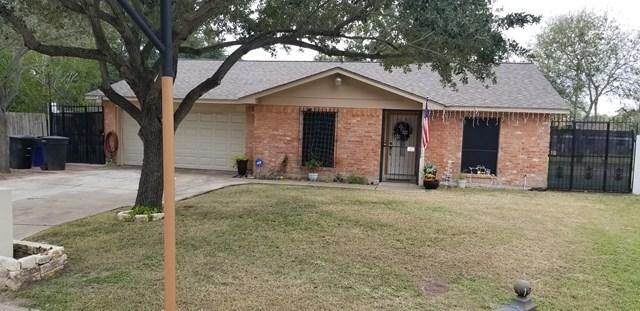 116 N Cynthia Circle, Mcallen, TX 78501 (MLS #215032) :: Jinks Realty