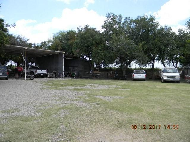 4810 N Fm 493, Donna, TX 78537 (MLS #215033) :: Jinks Realty