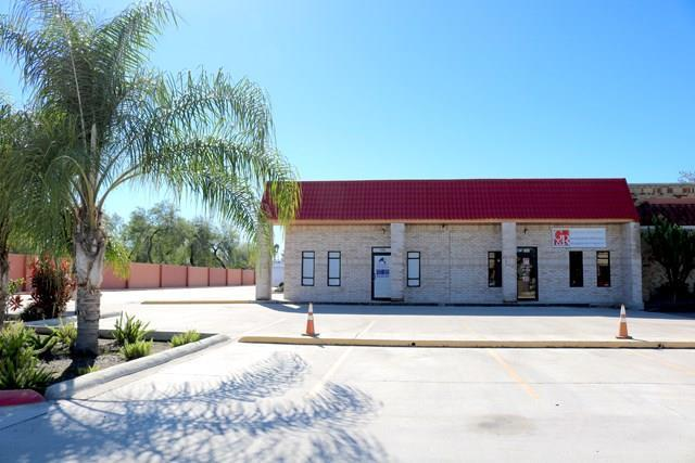 824 E Hackberry Avenue, Mcallen, TX 78501 (MLS #215035) :: Jinks Realty