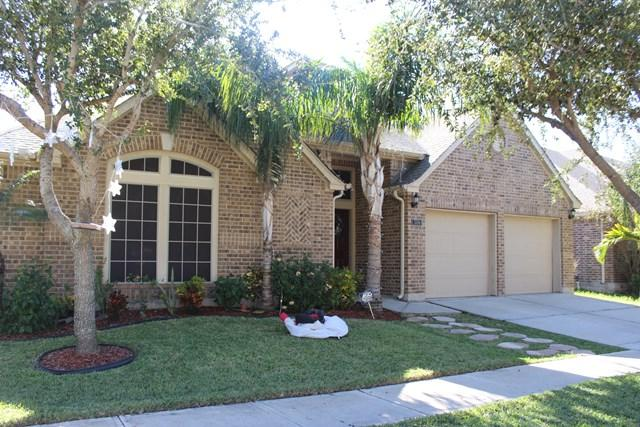 3006 San Angelo, Mission, TX 78576 (MLS #215090) :: The Lucas Sanchez Real Estate Team