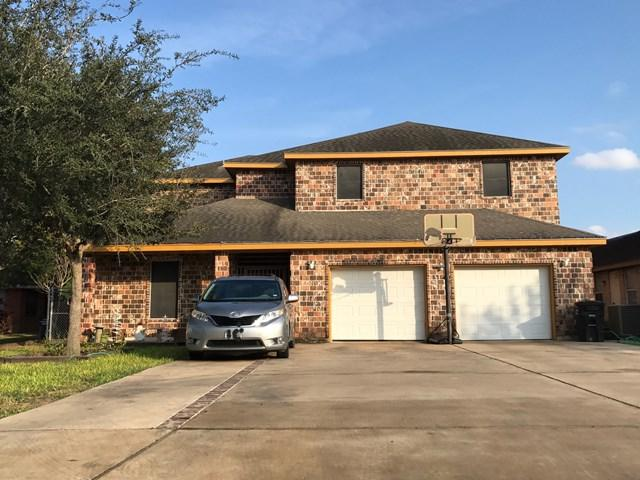 116 S Bluebonnet Street, Alton, TX 78573 (MLS #215162) :: The Deldi Ortegon Group and Keller Williams Realty RGV