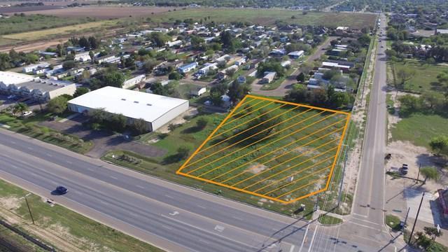 00 Richardson Road, Edinburg, TX 78542 (MLS #215207) :: Top Tier Real Estate Group