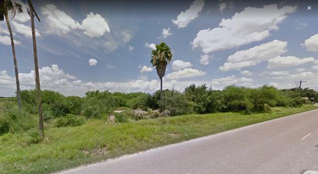 0 N Depot Road, Edinburg, TX 78539 (MLS #215231) :: Jinks Realty